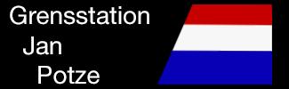 Grenzstation Potze